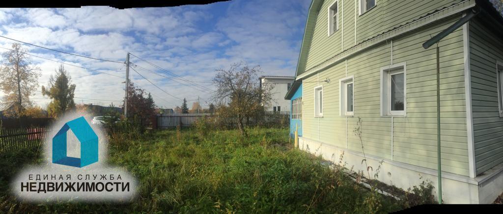 Дом на продажу по адресу Россия, Московская область, Ступинский р-н, Ступино, Карла Маркса
