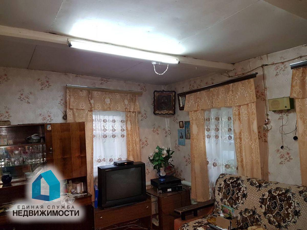 Дом на продажу по адресу Россия, Московская область, Ступинский р-н, Ступино, 3-я улица
